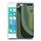 OFFICIAL MAGDALENA HRISTOVA CLEAN LINES 3 BACK CASE FOR APPLE iPOD TOUCH MP3