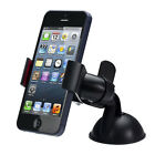 UNIVERSAL In Car Windscreen Mount Suction Holder Cradle for Mobile Phone GPS MP3