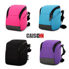 Digital Camera Case Shoulder Bag For FUJIFILM FinePix S9900W S9400W S8600 S8400W