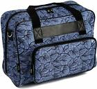 Kenley Padded Sewing Machine Bag Storage Cover Carry Case w/ Pocket and Handles