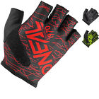 Oneal Wired 2017 Fingerless Motocross Gloves O'Neal Quad Dirt Bike MX GhostBikes