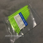 100 Pcs 3*100mm Self-locking Cable Tie Network Cabling Tag Nylon Zip Marked Ties