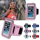 Sport Armband Gym Jogging Running Cycling Case Holder Cover for iPhone 6 6s Plus