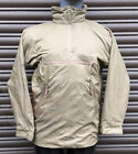 G1 SAGE PCS THERMAL SHIRT BRITISH ARMY SURPLUS ISSUE COLD WEATHER SOFT SHELL TOP