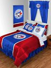 Toronto Blue Jays Comforter and Sham Twin Full Queen King Size