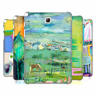 OFFICIAL WYANNE ABSTRACT HARD BACK CASE FOR SAMSUNG TABLETS 1
