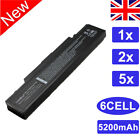 6 Cells Battery AA-PB9NC6B For Samsung NP-R428 R520 R580 R720 R780 R530 R418