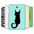 OFFICIAL TUMMEOW CATS HARD BACK CASE FOR SAMSUNG TABLETS 1