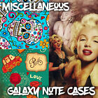 Cases For Samsung Galaxy Note 2 3 4 5 - Misc Miscellaneous Pictures, People