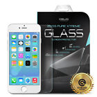 iPhone SE 2020/8 Tempered Glass Screen Protector Crystal Clear[0.33T + 9H] OBLIQ