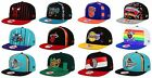 New Era Authentic Original NBA 9Fifty 950 Snapback Mural Official Fit Hat Cap on eBay