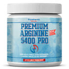 L Arginine Powder 5000mg +  L Citrulline 1000mg Nitric Oxide Cardio Heart Health