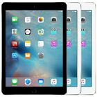 APPLE IPAD AIR 2 WiFi 32GB MODEL A1566 iOS TABLET PC WLAN RETINA DISPLAY