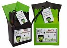 Personalised Halloween Frankenstein Birthday Party Favour Sweets Box