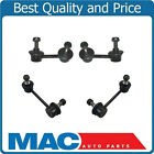 98-02 Accord 01-03 Acura CL 99-03 TL Frt & Rear Stabilizer Sway Bar Links 4Pc Kt
