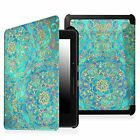 For Amazon Kindle Voyage 2014 SmartShell Case Stand Cover with Auto Sleep/Wake