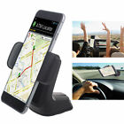 360° Car Windshield Dashboard Suction Cup Mount Holder Bracket for CellPhone GPS