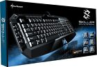 Sharkoon Skiller Pro Illuminated Gaming Keyboard (000SKSKP). Huge Saving