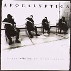 Apocalyptica - Plays Metallica (Remastered 20th Anniversary) (2 Lp+Cd) (disponib