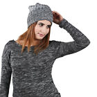 Unisex Knitted Soft Acrylic Beanie High Quality Winter Hats 4 Colours