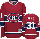 Carey PRICE Montreal Canadiens Reebok Premier Officially Licensed NHL Jersey