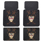 Looney Tunes Taz Attitude Car Truck All Weather Rubber Floor Mats by PlastiColor on eBay
