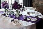 5 Pack NEW Satin Table Runner Wedding Party Banquet Decoration 15 Colors