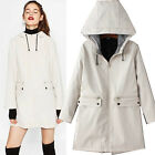 BLOGGER FAV AW16 NWT PARKA QUILTED BOMBER WATER REPELLENT RAINCOAT COAT JACKET