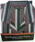 Espionage Mens Brushed Cotton Pyjama High Quality Different Sizes Brand New