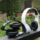 Over-Ear Wireless Bluetooth Headset Headphone NFC with Mic for iPhone LG Samsung
