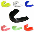 BOXING GUM SHIELD MARTIAL ARTS MOUTH GUARD RUGBY MOUTH GUARD