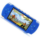 Handheld Classics Game Console 8G Mp4 Player Video Game Free 1000 Games Console