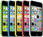 Apple iPhone 5C 16/32GB Unlocked Smartphone - Grade A++ Condition With boxed