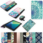 """Samsung Galaxy Tab A 10.1"""" with S Pen SM-P580 / SM-P585 Slim Shell Case Cover"""