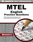 MTEL English Practice Questions