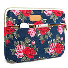 "Notebook Laptop Sleeve Case Bag Pouch Cover For 11"" 12"" 13"" 15"" MacBook Air Pro"