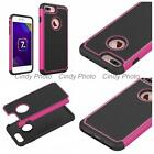 Case Cover For Apple iPod Touch 4 4th Gen Heavy Hybrid Armor Football Shockproof