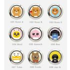 Kakao Friends Mobile Accessories Finger ORing Holder Mount  iPhone Galaxy 96