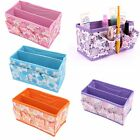 Fashion Cosmetic Storage Drawer Box Closet Home Organizer Case Plastic Container