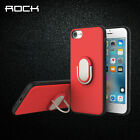 Shockproof Magnetic Ring Bracket Holder Stand Case Cover For iPhone 7/7 Plus