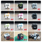 2017 Fidget Cube Toy Xmas Family Gift! Stress Relief ADHD&AUTISM,  11 Color Model