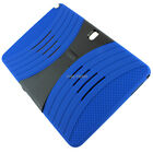 """For Samsung Galaxy Tab Pro 10.1"""" T520/T525 Dual Layer Hybird w/Stand Cover Case"""