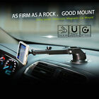 Rotation Adjustable Telescopic Magnetic Car Holder Vehicle Mount For Cell Phone