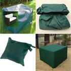 Garden Outdoor Patio Dining Table Chair BBQ Furniture Waterproof Covers Shelter