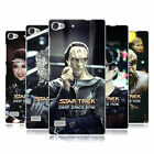 OFFICIAL STAR TREK ICONIC ALIENS DS9 HARD BACK CASE FOR LENOVO PHONES
