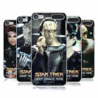 OFFICIAL STAR TREK ICONIC ALIENS DS9 HARD BACK CASE FOR APPLE iPOD TOUCH MP3
