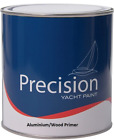 Precision Marine Aluminium & Wood Primer 500ml 1 Litre Options