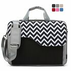 "15.6"" 17.3"" Laptop Messenger Notebook Shoulder Bag Briefcase for Lenovo Dell HP"