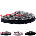 Womens The North Face Nse Tent Mule III Mules Winter Thermal Slippers UK 5-8.5