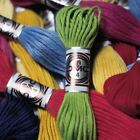 DMC Mouliné Stranded Cotton Embroidery Thread - Satins